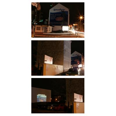 Videonale Parcours2013